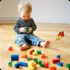 Что помогает обнаруживать детали конструктора «Лего», если их проглатывают дети?
