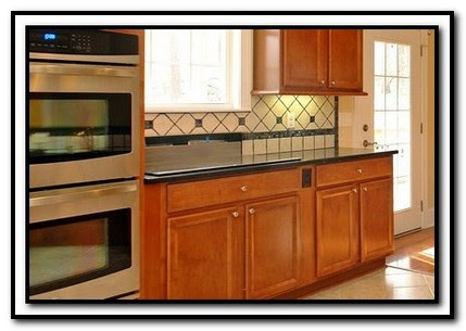 Kitchen Tile Ideas | Top 5 Kitchen Tile Backsplash Design Trends