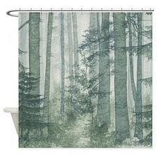 Unique Shower Curtains | Unique Fabric Shower Curtain Liner