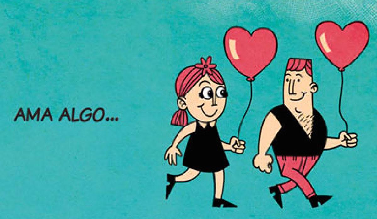 Este Comic Sobre El Amor Te Tocara El Corazon Upsocl