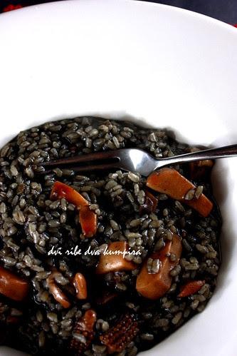 crni rižot 025
