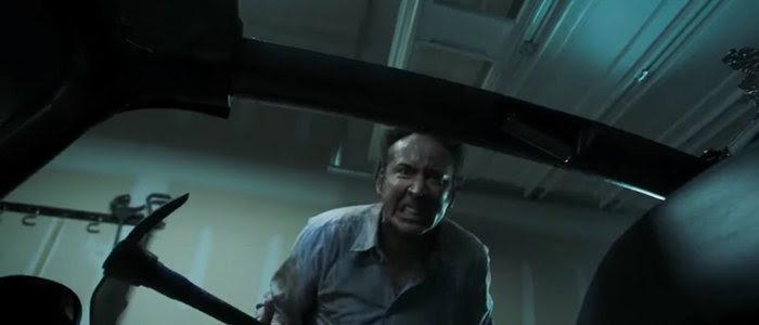 MOM AND DAD: Parents Go Batshit On Kids And Pool Tables In The Official Trailer For The New Nicolas Cage Horror Comedy