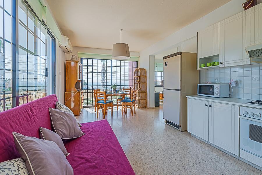 Color Cyprus Dhekelia Apartments Reviews