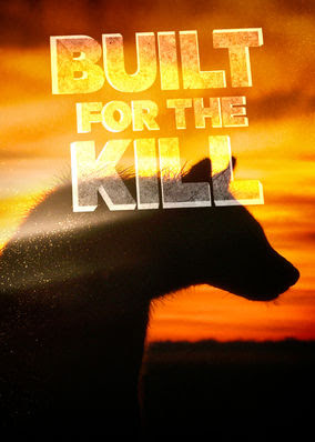 Built for the Kill - Season 4