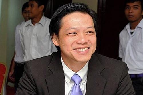 Anwar PM dari N. Sembilan bayangi kempen PRK Rantau