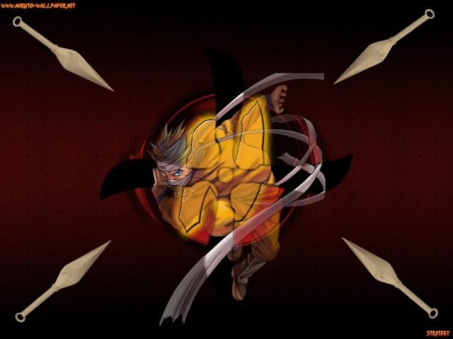 Naruto Shurikane