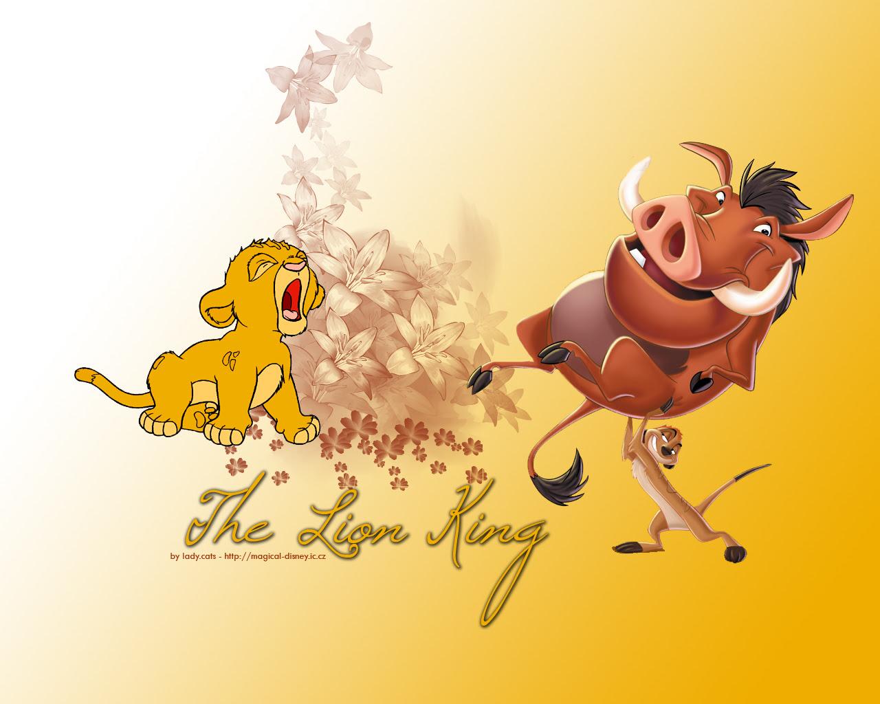 The Lion King ディズニークラシックス 壁紙 4693936 ファンポップ