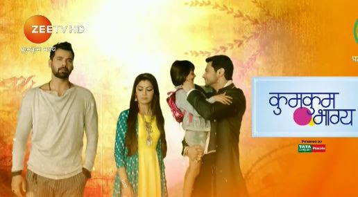 Kumkum Bhagya 1st February 2019 Written Episode Update Pragya Gets