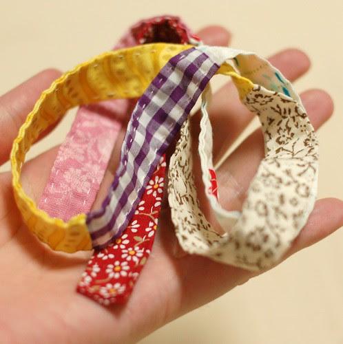 patchwork string 2