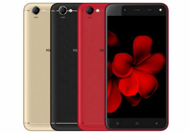 "5.5"" Karbonn Titanium Frames S7 with 1080p Display, 3GB RAM Outs in India"