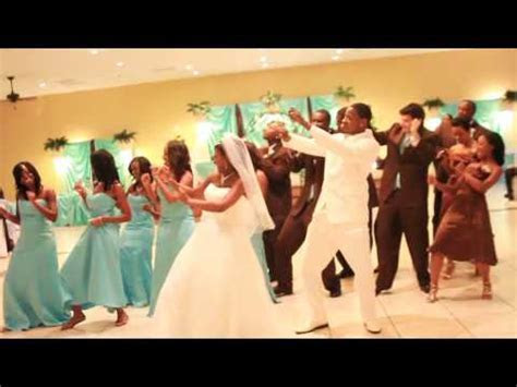 "Wedding ""Wobble""   YouTube"
