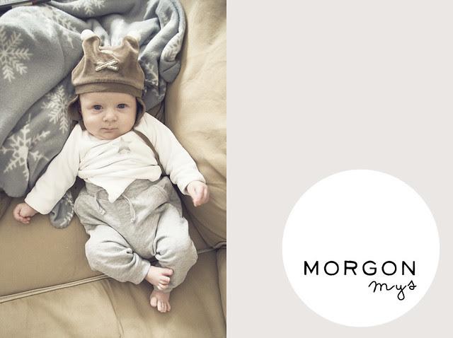 Morgonmys