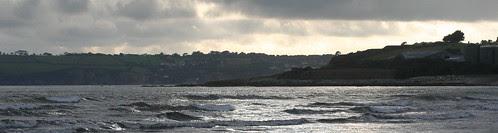 Cornish waves
