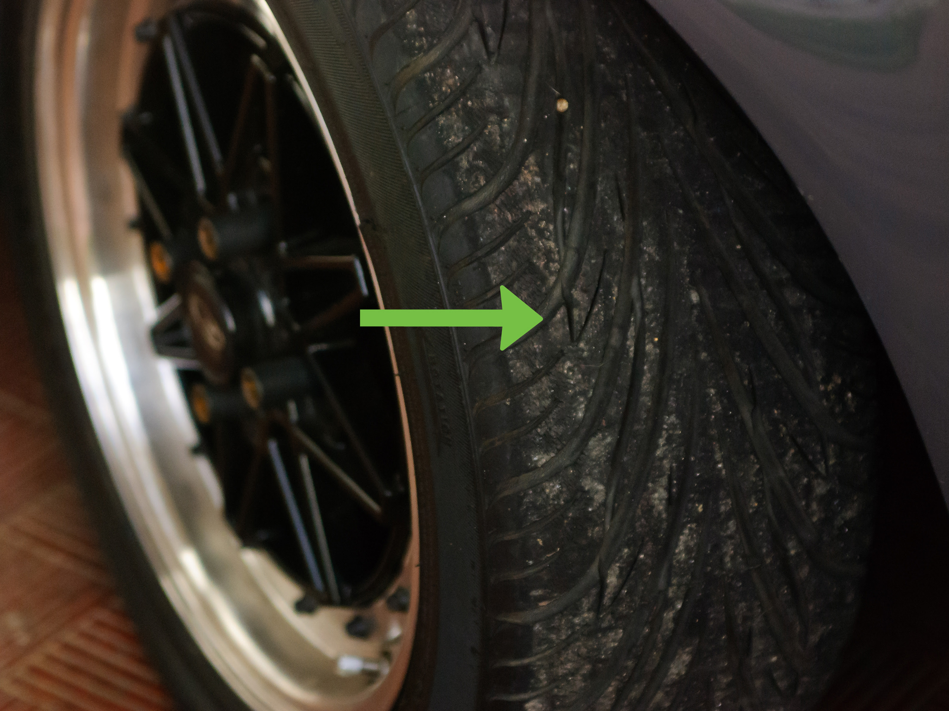 How To Know When Car Tires Need Replacing 10 Steps
