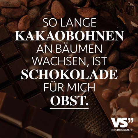 So lange Kakaobohnen an Bäumen wachsen, ist Schokolade für