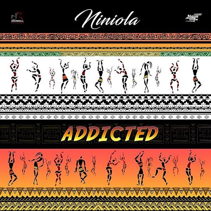 DOWNLOAD MP3: Niniola – Addicted