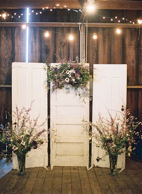 18 Stunning Floral Backdrop Ideas   Wedding Philippines