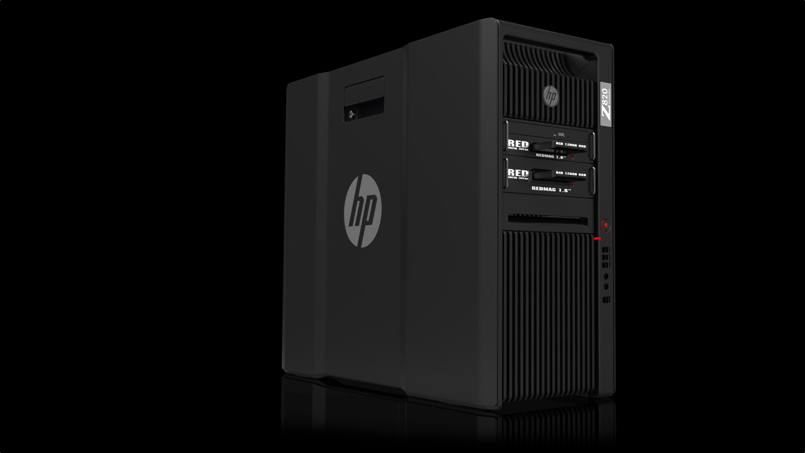 Click here to read HP Builds a Supercharged Video Editing Machine Worthy of RED Cameras