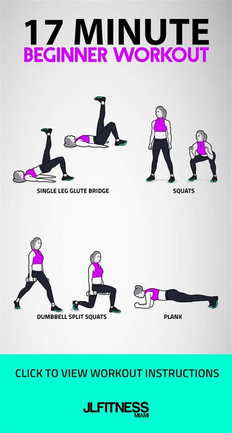beginner gym workout  females  minutes gym workout