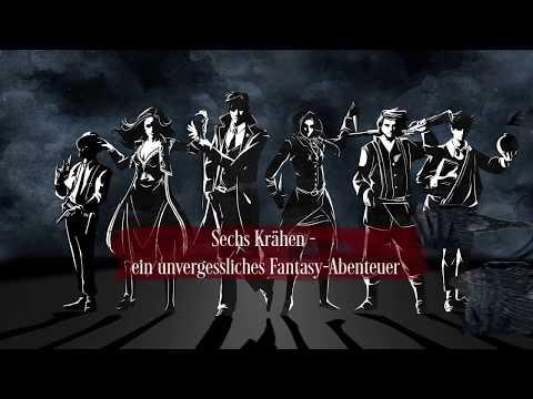 Leigh Bardugo: Das Lied der Krähen