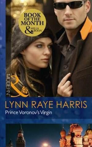 Prince Voronov's Virgin. Lynn Raye Harris