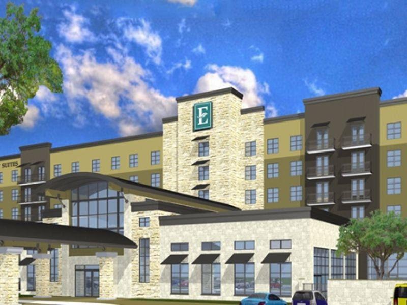 Price Embassy Suites San Antonio Brooks City Base Hotel & Spa