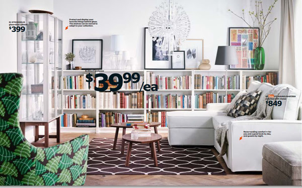 Ikea Home Library 2015 Homemydesign