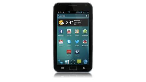 Kogan releases super-cheap dual-SIM Android phone