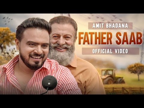 Father Saab | Amit Bhadana | King----FYL