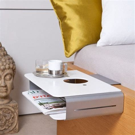 Attachable Bedside Table   Gifts.co.uk