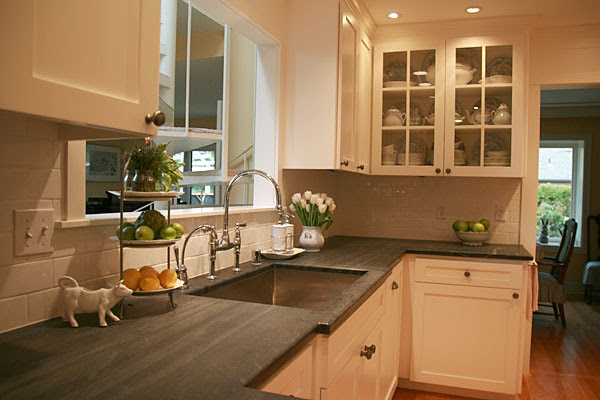 Before and After: Vancouver Heights Kitchen Remodel ...