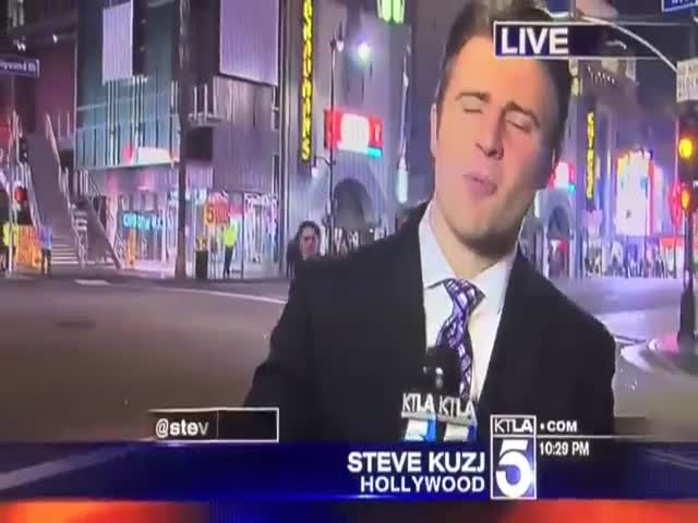 Best News Bloopers of February