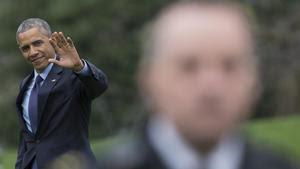 Secret Service supervisor placed on leave after 'misconduct' allegations