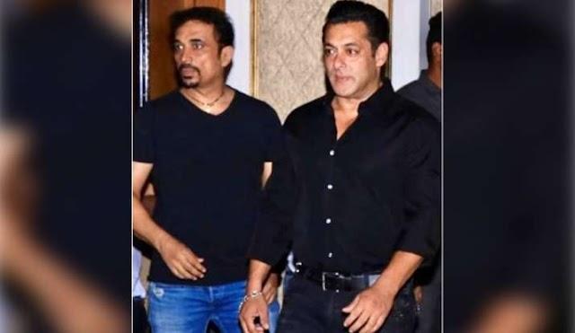 Exclusive: सलमान खान के मैनेजर जॉर्डी पटेल हुए कोरोना वायरस से संक्रमित