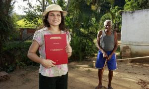 Pesquisadora resgata história de quilombo dizimado por suíços em Casimiro de Abreu