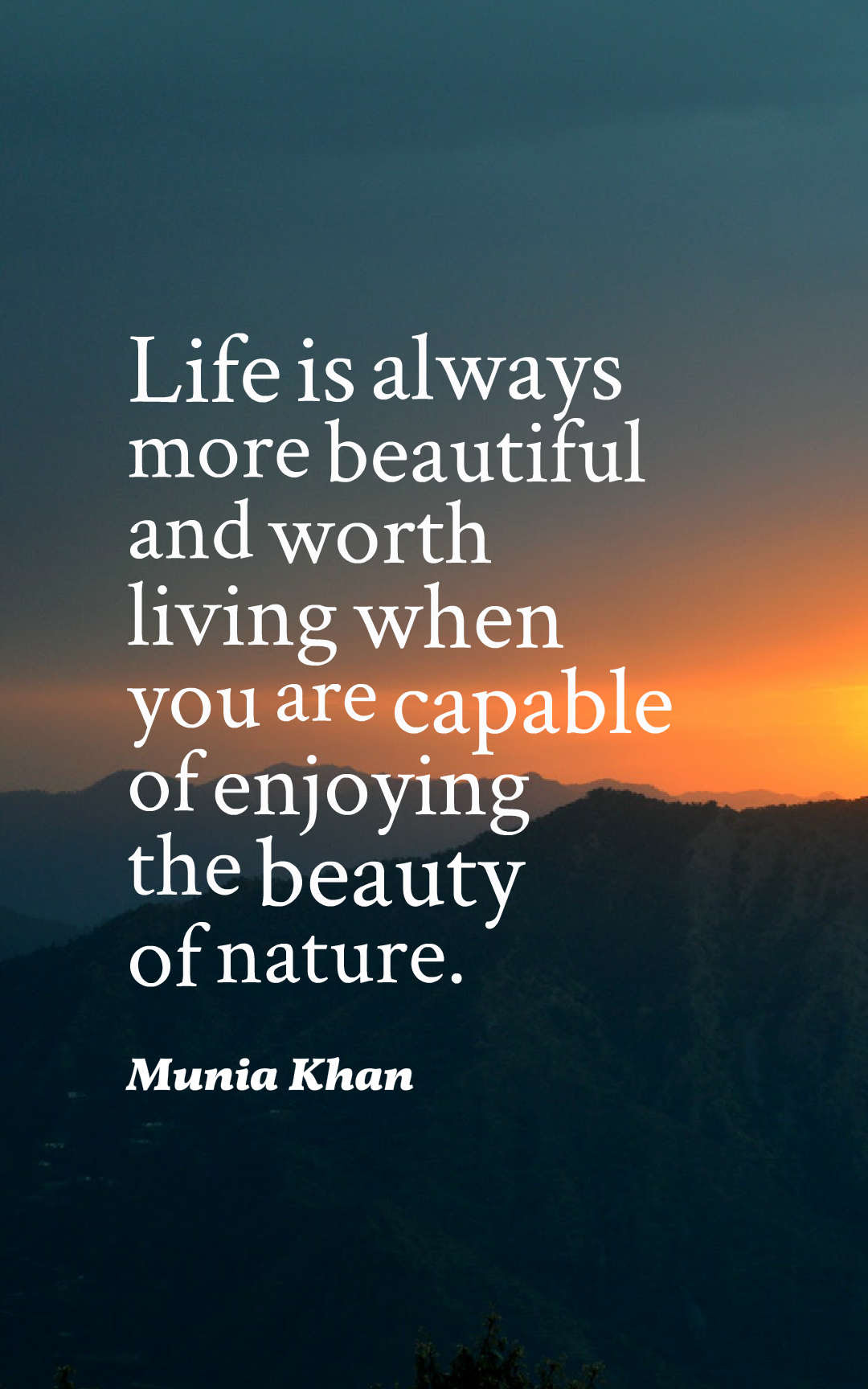 60 Beautiful Quotes On Life With Images