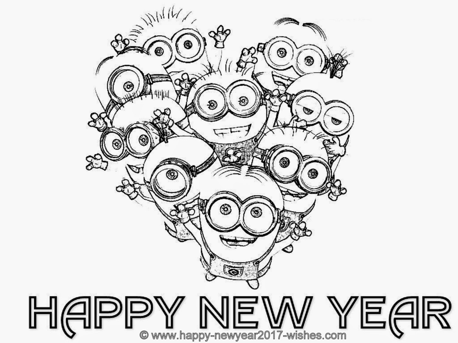 Disney New Years Coloring Pages at GetColorings.com | Free ...