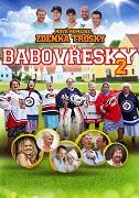 Poster undefined  Babovřesky 2