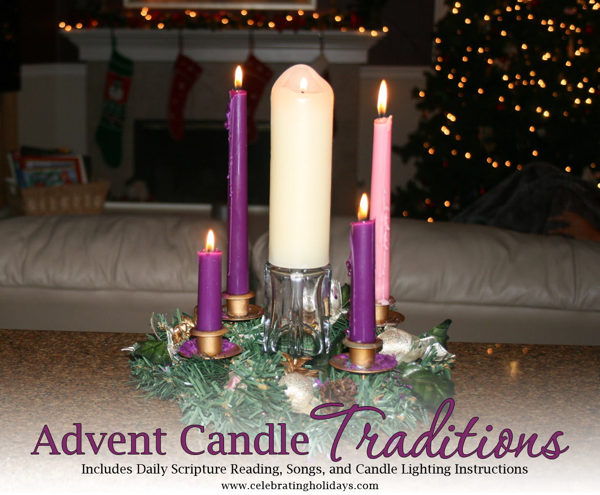 Candle Lighting Songs For Aunts And Uncles | Lighting Ideas