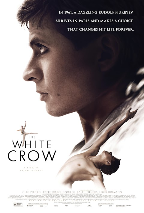 Where Is The Film The White Crow Showing