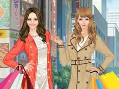تلبيس الاخوات ستايل التسوق