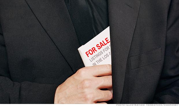 pocket listings