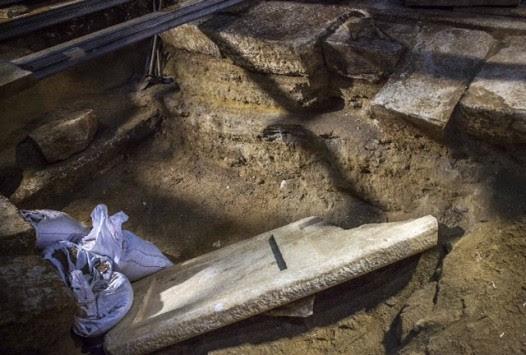 Αμφίπολη - National Geographic: Η σχέση του τάφου με τον Μέγα Αλέξανδρο