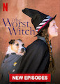 Worst Witch, The - Season 3