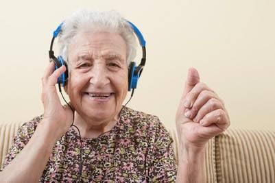 La música facilita la memoria.