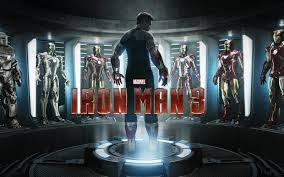 Homem de ferro 3 review