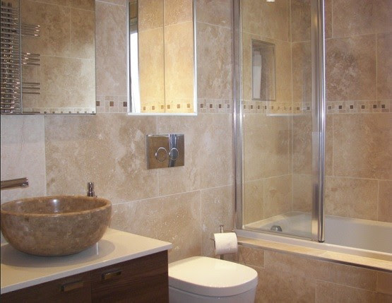 Creative Ideas to Decorate Your Bathroom Wall | Home Interiors