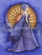 La Diosa regula la fecundidad