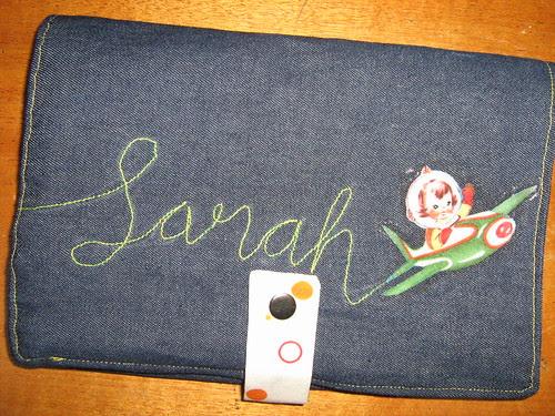 Sarah's gift