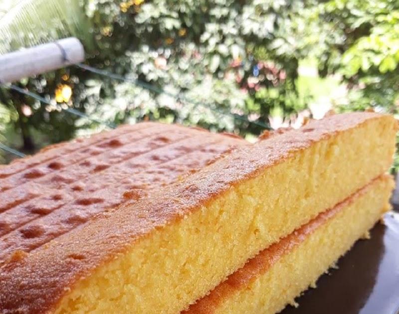 resepi kek  mudah dibuat situs contoh Resepi Kek Coklat Vico Enak dan Mudah